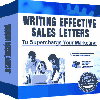 Thumbnail Writing Effective Sales Letters - Write High Response Sales Letters