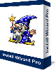 Thumbnail Install Wizard Pro - Created Install Program For Branding Your Product and Your Business Name