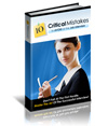 Thumbnail *NEW* 10 Critical Mistakes to Avoid At The Job Interview With Master Resell Rights