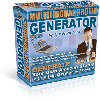 Thumbnail Multilingual Profit Generator - Generate Own SEO Amazon Stores in English, French & German