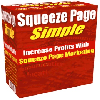 Thumbnail Squeeze Page Simple - Generate More Sales, Subscribers And Profits For Any Product Or Affiliate Program