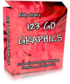 Pay for *NEW* 123 Go Graphics With Master Resell Rights - Simple-But-Powerful System That Can Do All The E-Cover, CD & Membership Pass Works For You