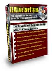 Pay for *NEW* CB Affiliate Reward System - Motivates Your Affiliates To Make More Sales, Increases Their Earnings And Multiplies Your Profits