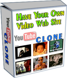 Pay for Youtube Clone Script - Run Your Own Video Website, YouTube-like Script