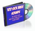 SICK BASS SOUNDS 100
