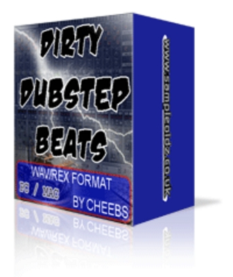 Pay for Dirty Dubstep Beats -Loops and samples