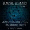 Thumbnail Domestic Elements Vol 1
