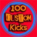 Thumbnail 100 Custom Kick Drums