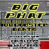 Thumbnail SAMPLE CD DUBSTEP DRUM LOOPS- BIG PHAT 100 DUBSTEP LOOPS