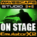 Thumbnail DJ samples  - On Stage  - E-MU Emulator X/X2 format