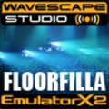 Thumbnail DJ samples  - Floorfilla  - E-MU Emulator X/X2 format
