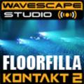 Thumbnail DJ samples - Floorfilla - Kontakt 2/3 format