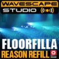 Thumbnail DJ samples - Floorfilla - Reason ReFill format