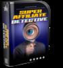 Thumbnail Super Affiliate Detective 2.0 - *PLR + Free Extra Bonus!*