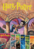 Thumbnail Harry Potter Complete Collection - eBooks 1-7 Bundle