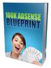 Thumbnail 100K Google Adsense Blueprint ebook