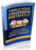 Thumbnail Triple Your Conversions