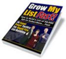 Thumbnail Grow My List Fast