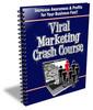 Thumbnail Viral Marketing Crash Course PLR