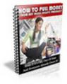 Thumbnail How to Pull Money  MRR