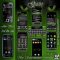 Thumbnail Symbian S60 Theme: Gaze