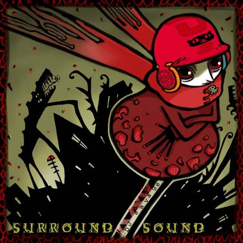 Pay for Intro - Surround Sound