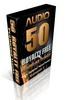 Thumbnail Audio50 Royalty Free Music - 50 Tracks