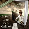 Thumbnail Child Safety Online Theme & eBook