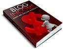 Thumbnail Blogging HTML Template Ebooks (PLR)