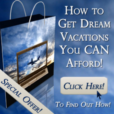 Pay for Dream Vacations You Can Afford