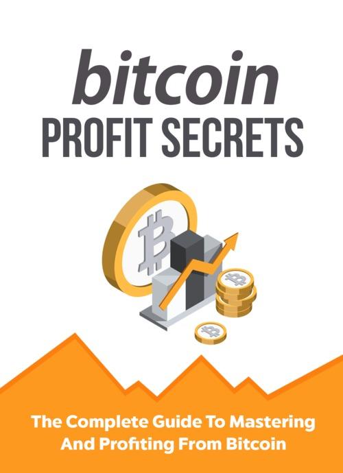 Pay for Bitcoin Profit Secrets