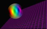 Thumbnail the ball and the matrix