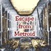 Thumbnail Escape from Metroid (Soundtrack)