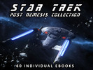 Thumbnail Star Trek eBook Collection - Post-Nemesis Collection