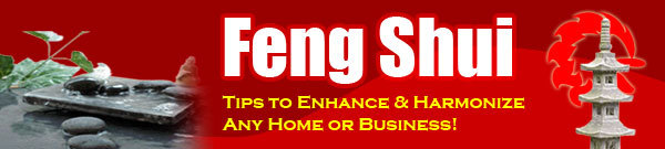 Pay for Feng Shui On A Budget
