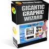 Thumbnail GIGANTIC GRAPHICS WIZARD inkl. Master-Reseller-Rights