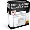 Thumbnail Blitzschneller PDF-LIZENZ-GENERATOR Master-Reseller-Lizenz