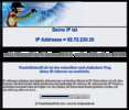Thumbnail IP-Adressen Website-Script Besucherservice