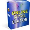 Thumbnail Online HTML-EDITOR PHP in Deutsch MRR