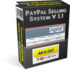 Thumbnail Voll Automatisches PayPal Selling System V 1,1 Deutsch