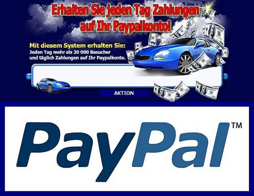 Pay for 7 EURO AUTOMAT inkl. MRR - 1 Millionen mal selbst verkaufen*