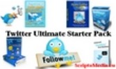 Thumbnail Twitter Ultimate Starter Pack - Premium Edition 2011
