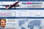 Thumbnail PHP Flugbuchung Script inkl. Partnerprogramm