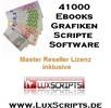 Thumbnail 41000 Ebooks, Scripte & Grafiken inkl. Resellerrechte