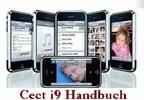 Thumbnail Cect i9 Handbuch mit vielen Fotos! Komplett auf deutsch !!!
