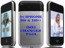 Thumbnail Sciphone i68 & i68++ IMEI Changer Tool