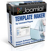 Thumbnail Joomla Template Maker Software - Premium Edition