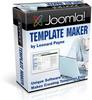Thumbnail Joomla Template Maker Software - Premium Edition