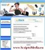 Thumbnail PHP Gewinnspiel Webseite inkl. Newsletter System