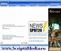 Thumbnail 800 Google Adsense optimierte deutsche Webseiten